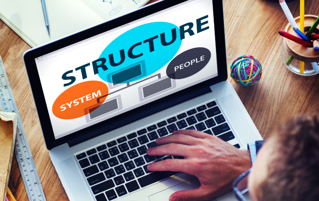 businessstructure1 - Time to trade in your business structure?