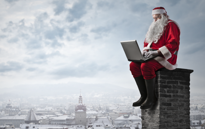 christmas 01 - 5 things that will make or break your business this Christmas
