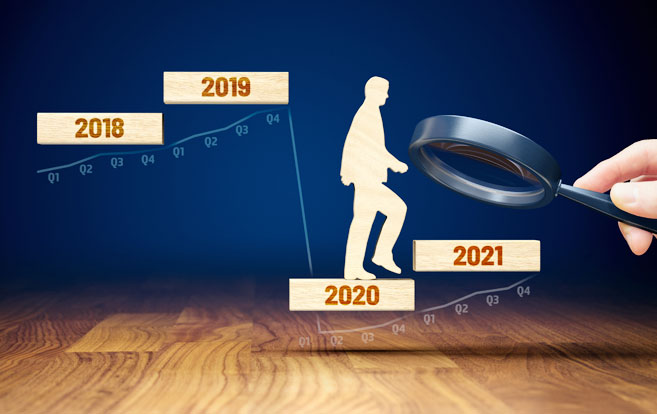 covid - 2021 Risks & Opportunities